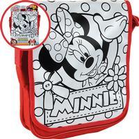 Simba Color Me Mine Messenger Bag Minnie Maus [Kinderspielzeug]